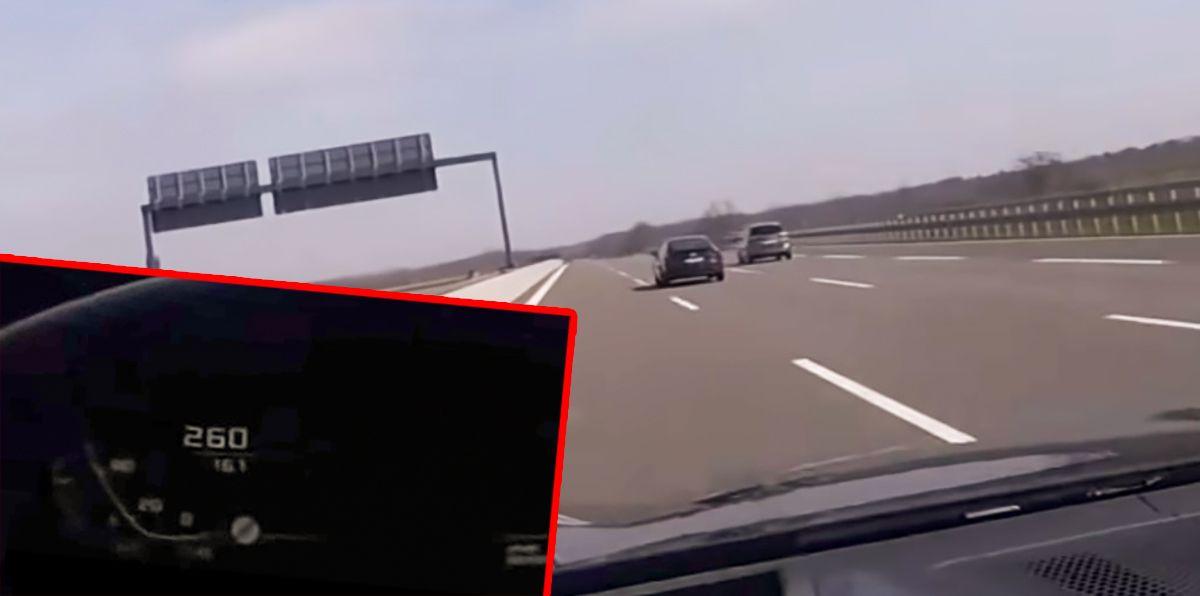BMW X5 M50d vs Audi A7 Sportback