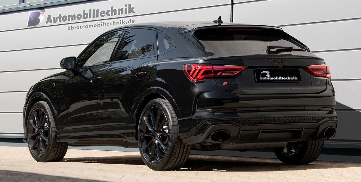 Audi RS Q3 Sportback B&B Automobil Technik