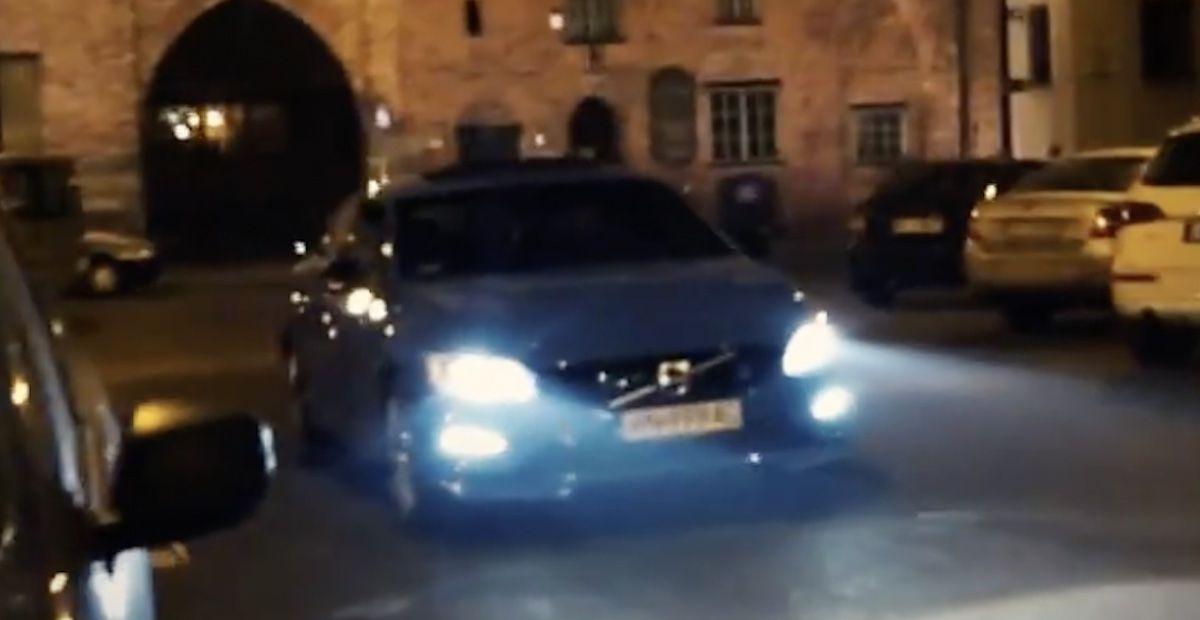 Volvo S60 Polestar 3.0