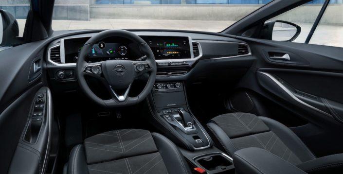2022 Opel Grandland