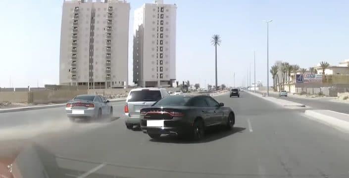 Dodge Charger Kia Carnival