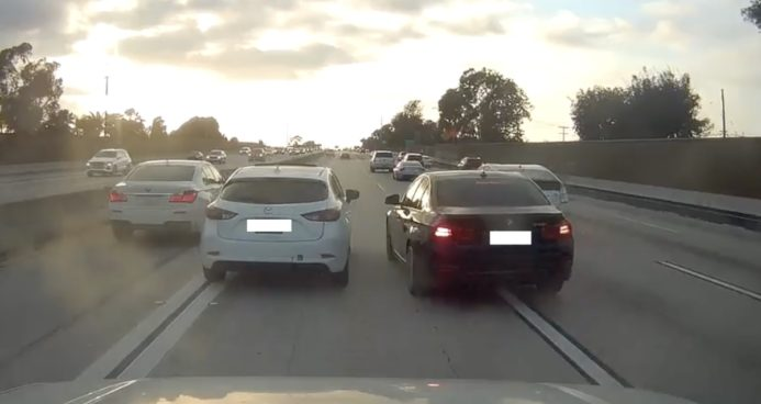 Mazda 3 BMW Seria 3 F30