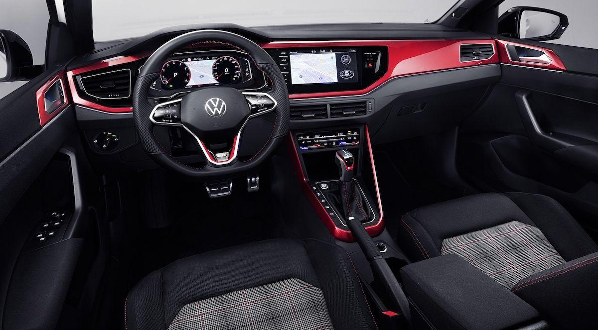 2022 Volkswagen Polo GTI