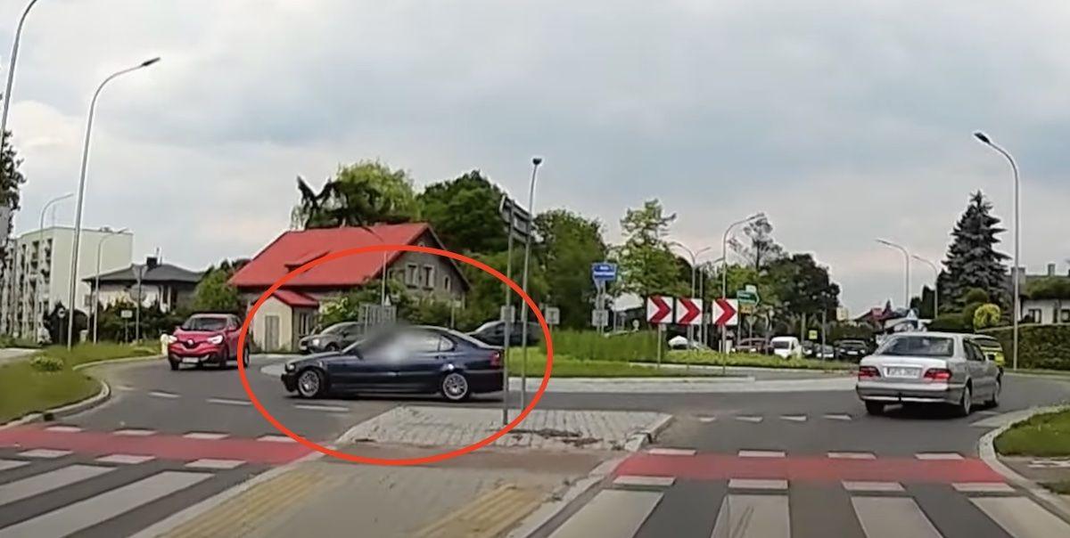 BMW Serii 3 e46 rondo