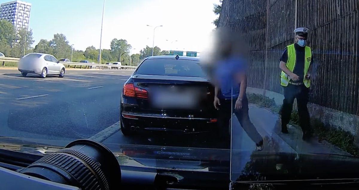 BMW Serii 5 F10 CANARD