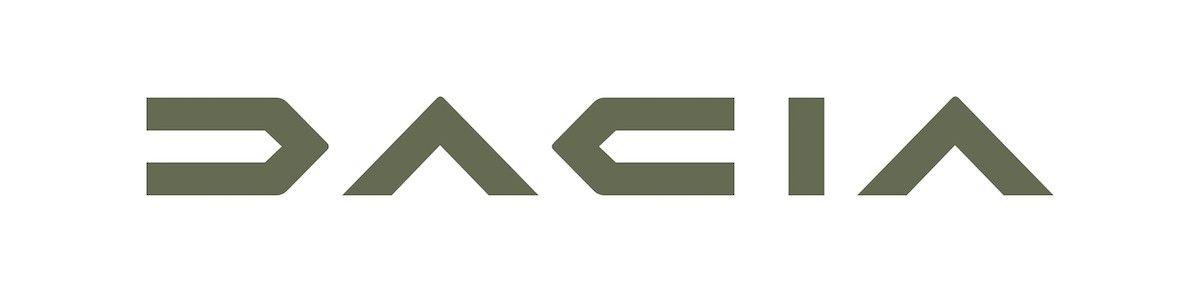 Dacia nowe logo 2021