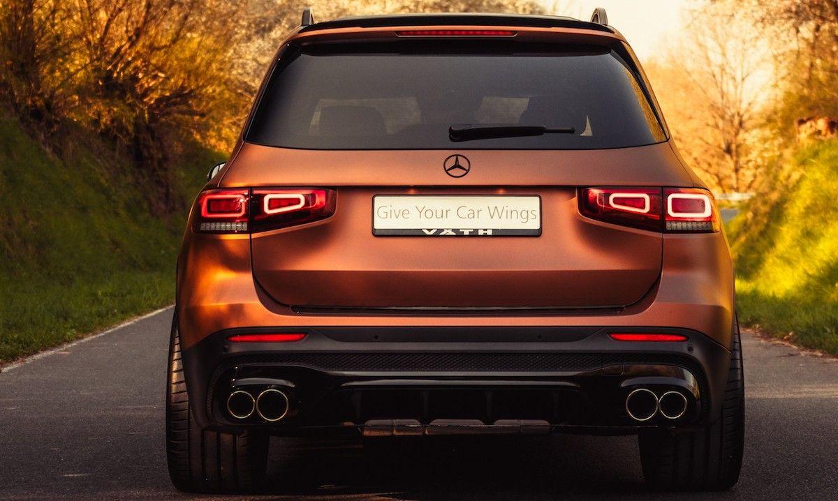Vath Mercedes-AMG GLB 35