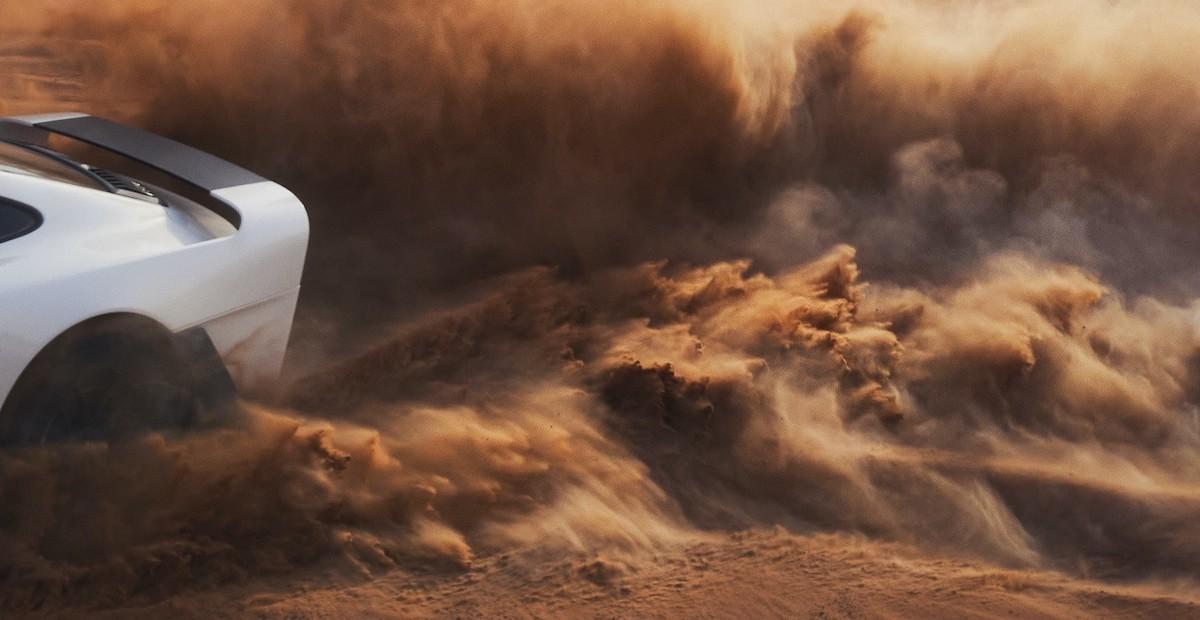 Gemballa Project Sandbox