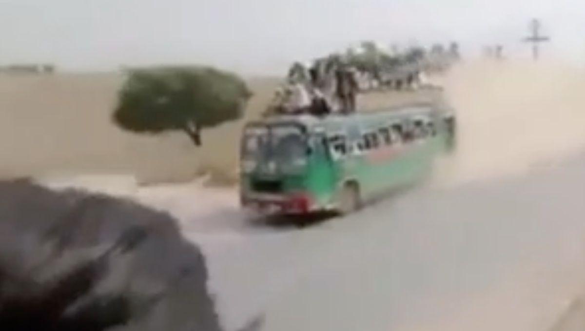 Autobus pakistan