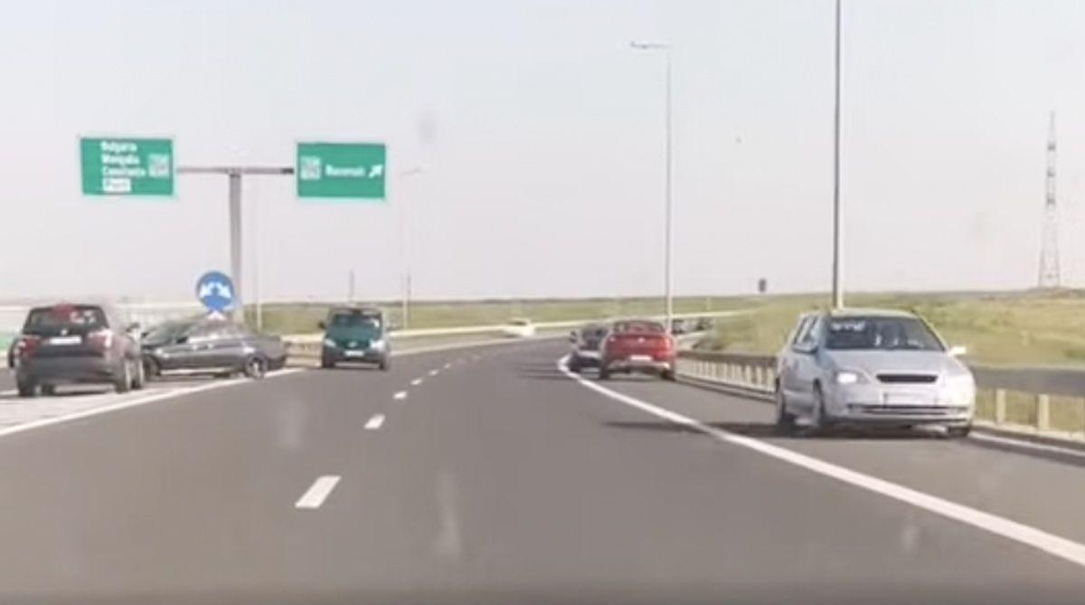 Autostrada A2 pod prąd
