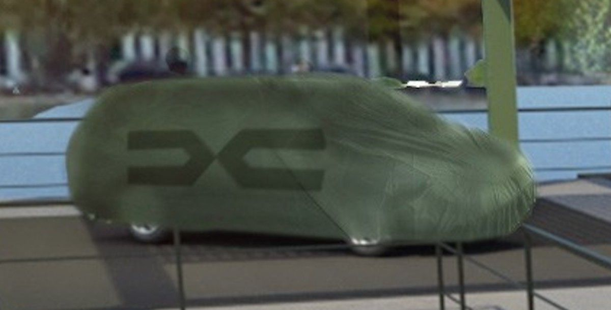 Dacia 7-osobowa