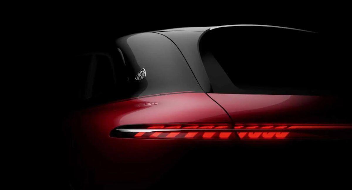 2023 Mercedes-Maybach EQS SUV