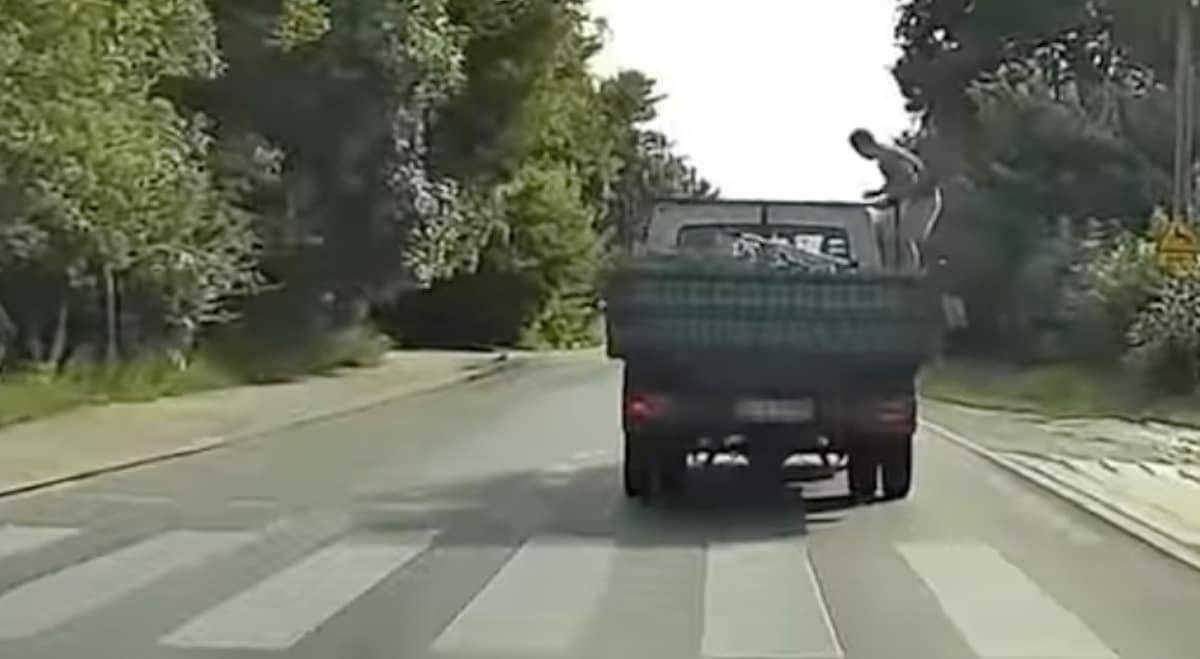 Samochód dostawczy