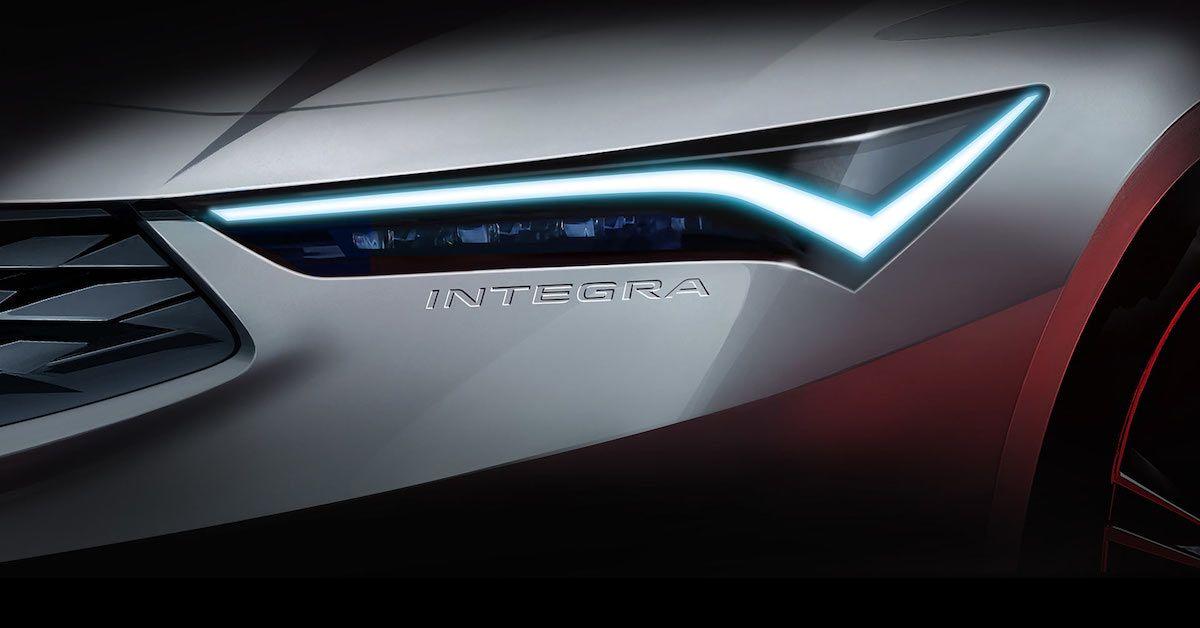2023 Acura Integra