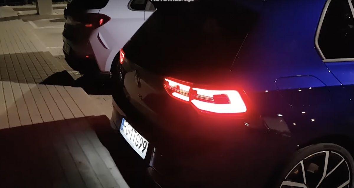 Volkswagen Golf R Hyundai i30 N