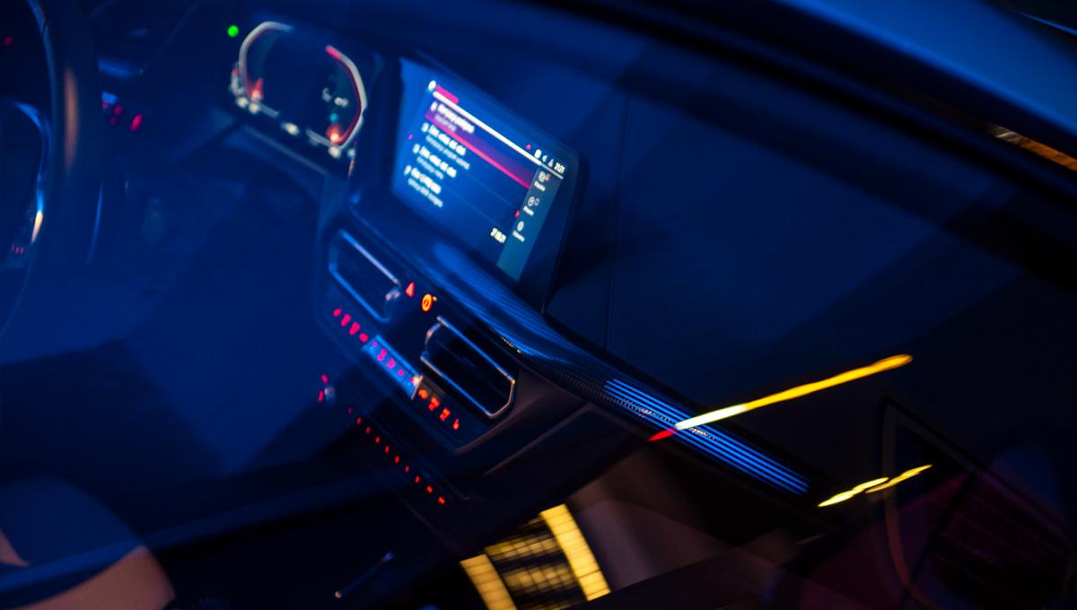 BMW 220i Gran Coupe