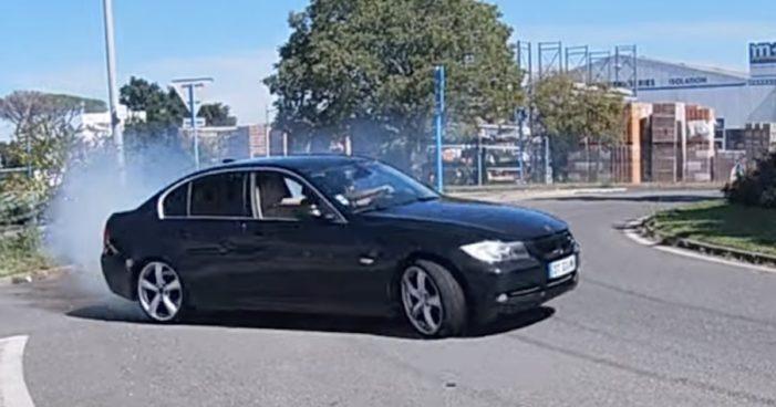 BMW 325d e90
