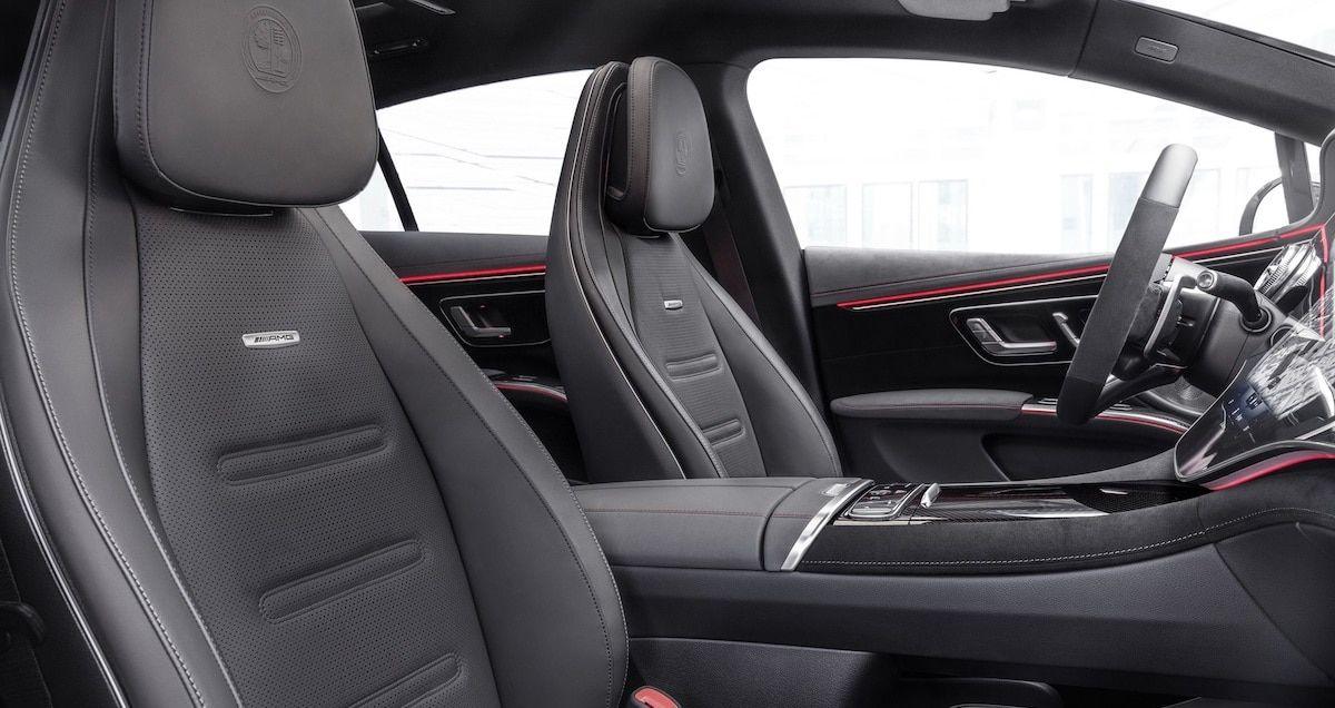 2022 Mercedes-AMG EQS 53 4MATIC+