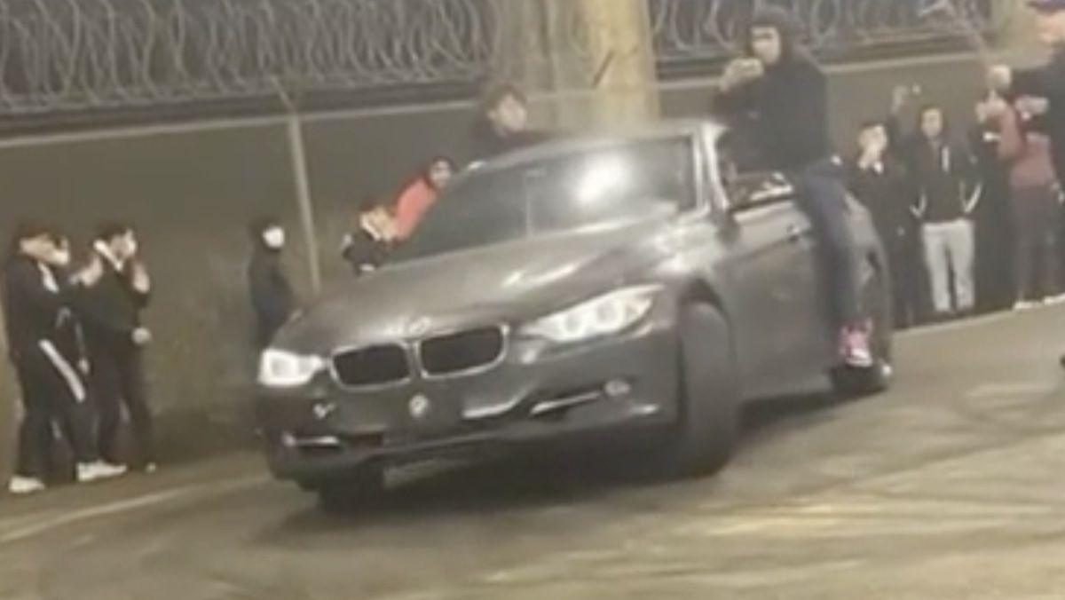 BMW 330i F30