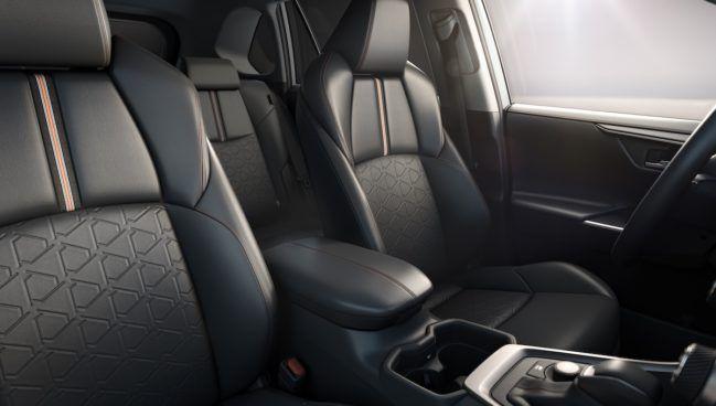 2022 Toyota RAV4 ADVENTURE