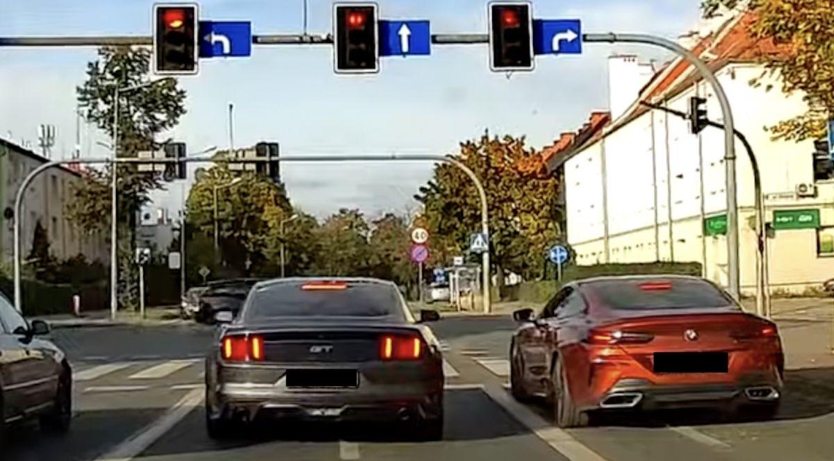 Ford Mustang GT BMW M850i xDrive