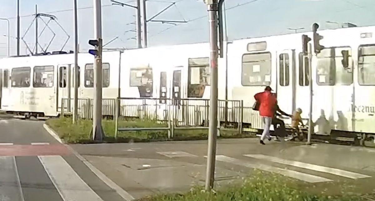 Gdańsk tramwaj